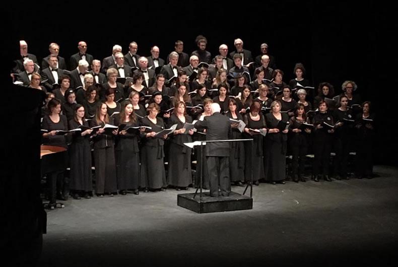 Il Coro Giuseppe Verdi Riprende L'attività